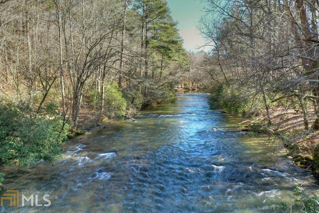 0 W Goldmine Rd, Ellijay, GA 30536 (MLS #8953361) :: Crown Realty Group