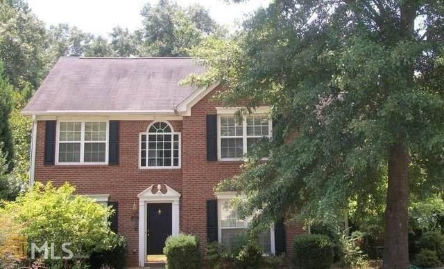 1431 SW Scenic Brook Trl, Conyers, GA 30094 (MLS #8953452) :: Savannah Real Estate Experts