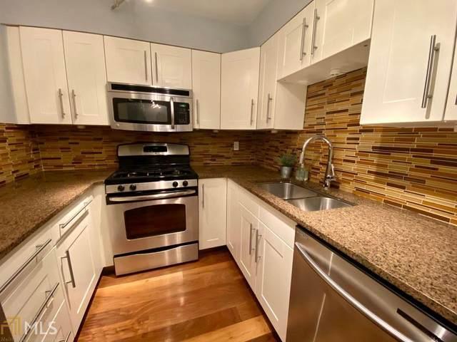 2479 Peachtree Rd #1204, Atlanta, GA 30305 (MLS #8953488) :: RE/MAX Eagle Creek Realty