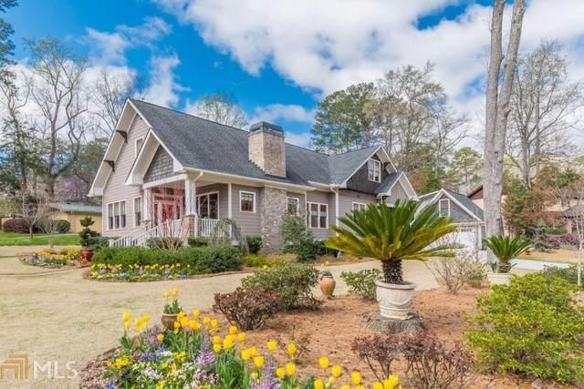 1161 Hess Dr, Avondale Estates, GA 30002 (MLS #8953531) :: RE/MAX Eagle Creek Realty