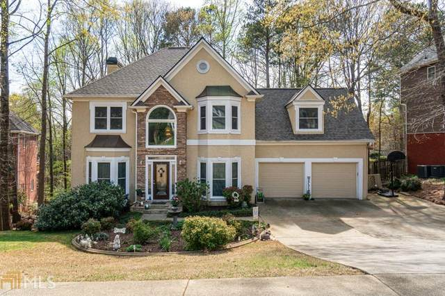 506 Knoll Pt, Woodstock, GA 30189 (MLS #8953538) :: Savannah Real Estate Experts