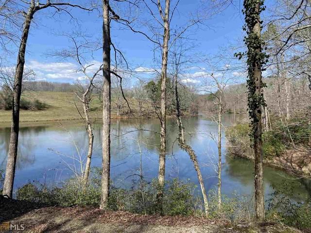 3084 Town Creek Church Rd, Dahlonega, GA 30533 (MLS #8953583) :: RE/MAX Eagle Creek Realty