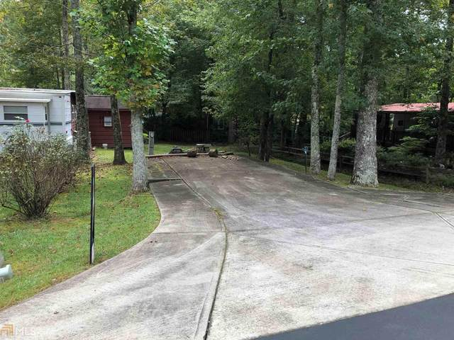 274 Stag Leap, Cleveland, GA 30528 (MLS #8953600) :: The Realty Queen & Team