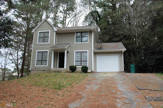 886 Forest Pt, Jonesboro, GA 30238 (MLS #8953654) :: Bonds Realty Group Keller Williams Realty - Atlanta Partners
