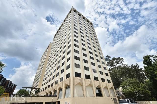 2479 Peachtree Rd #505, Atlanta, GA 30305 (MLS #8953859) :: Houska Realty Group