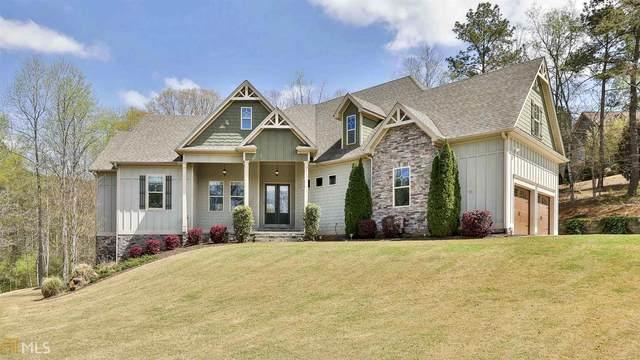 565 Arbor Springs Pkwy, Newnan, GA 30265 (MLS #8953865) :: RE/MAX Eagle Creek Realty