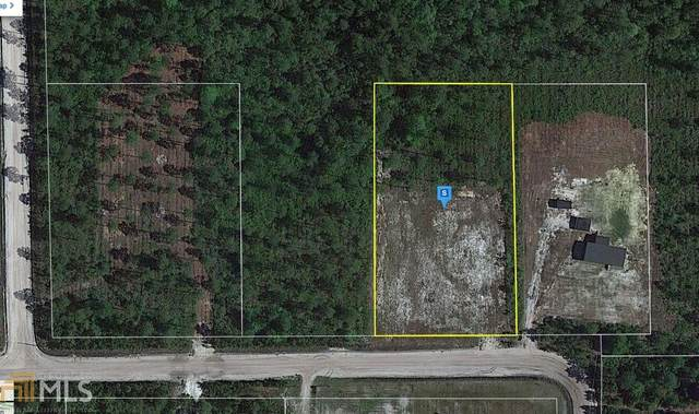 0 Pine Forest Rd, Waycross, GA 31503 (MLS #8953868) :: AF Realty Group