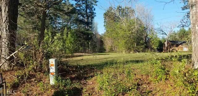 459 Providence Church Rd Spur, Tallapoosa, GA 30176 (MLS #8953999) :: Rettro Group