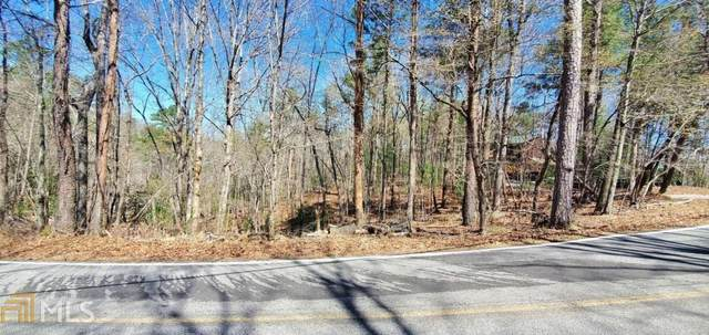 2126 Palisade Dr, Ellijay, GA 30540 (MLS #8954066) :: Crown Realty Group