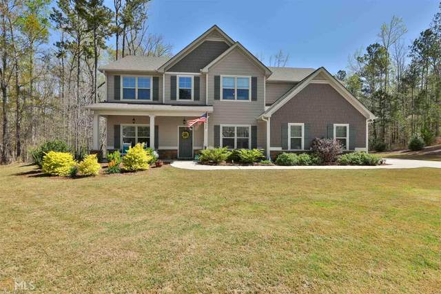 66 Deer Creek Trl #229, Moreland, GA 30259 (MLS #8954078) :: The Realty Queen & Team