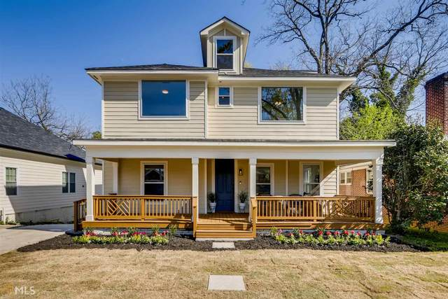 1227 Avon Ave, Atlanta, GA 30310 (MLS #8954108) :: Keller Williams Realty Atlanta Partners