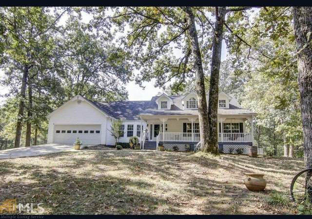 1225 Oak Hill Rd, Covington, GA 30016 (MLS #8954111) :: Amy & Company | Southside Realtors