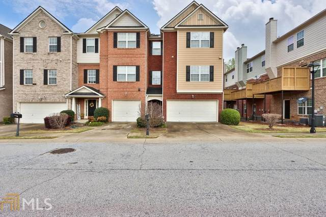 2205 Pebble Beach Dr, Lawrenceville, GA 30043 (MLS #8954136) :: The Realty Queen & Team
