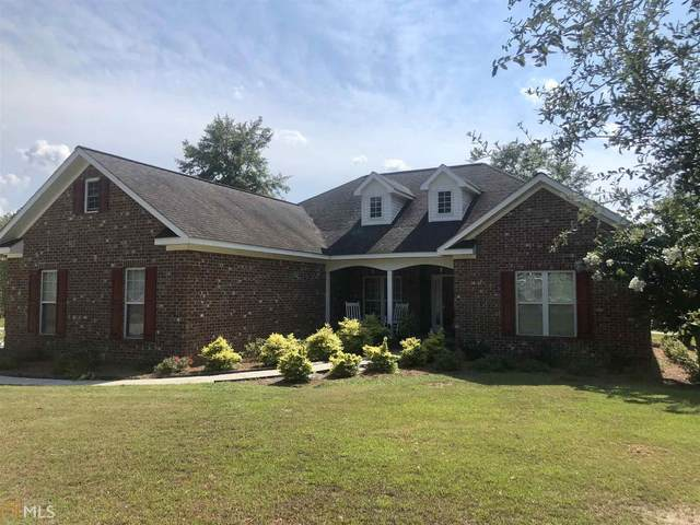 710 Tennessee Walk, Statesboro, GA 30458 (MLS #8954250) :: AF Realty Group