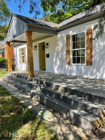 2438 Crestview, Decatur, GA 30032 (MLS #8954299) :: RE/MAX Eagle Creek Realty
