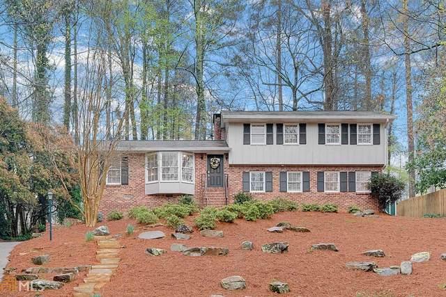 1665 Remington, Atlanta, GA 30341 (MLS #8954362) :: Michelle Humes Group