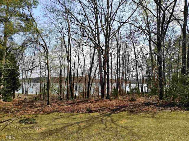 0 Powderbag Creek Rd, Hartwell, GA 30643 (MLS #8954390) :: Crown Realty Group