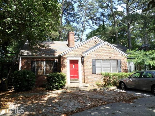 1445 Clairmont Rd, Decatur, GA 30033 (MLS #8954408) :: Team Reign