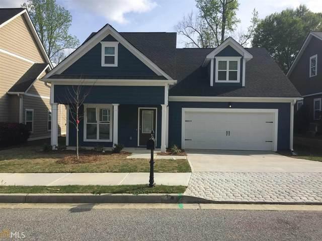 165 Rabbits Run, Fayetteville, GA 30214 (MLS #8954420) :: Savannah Real Estate Experts