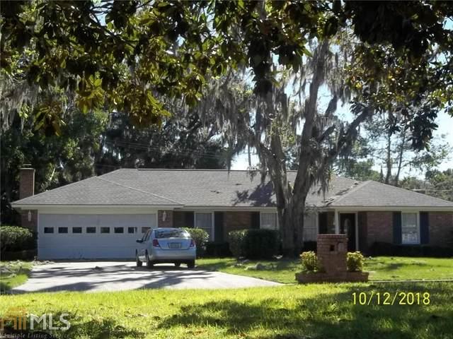 8504 Kent Dr, Savannah, GA 31406 (MLS #8954477) :: Military Realty