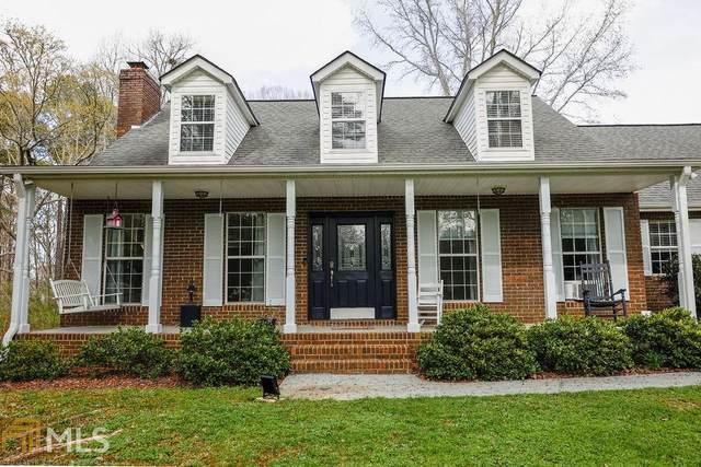 1485 Bethlehem Church Rd, Grantville, GA 30220 (MLS #8954493) :: Anderson & Associates