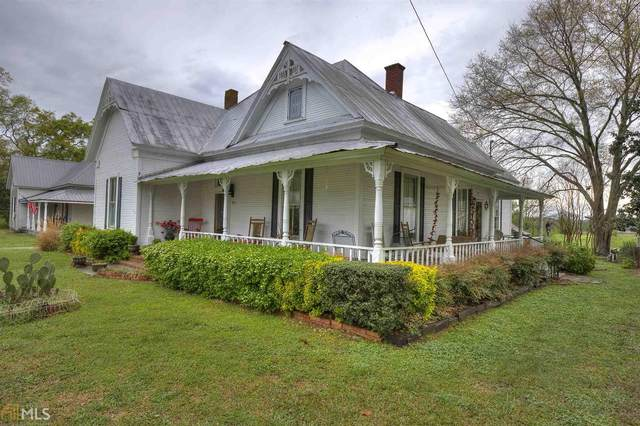 77 Main St, Taylorsville, GA 30178 (MLS #8954533) :: The Realty Queen & Team