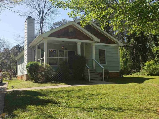 1631 Pinehurst Dr, Atlanta, GA 30311 (MLS #8954563) :: RE/MAX Eagle Creek Realty