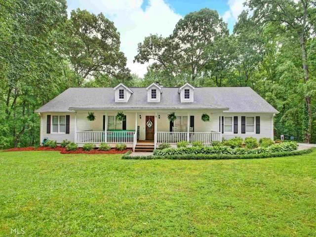 620 Sandy Ridge Rd, Mcdonough, GA 30252 (MLS #8954591) :: Buffington Real Estate Group