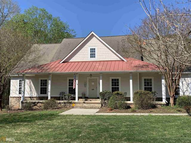 170 Greencastle Rd, Tyrone, GA 30290 (MLS #8954619) :: RE/MAX Eagle Creek Realty