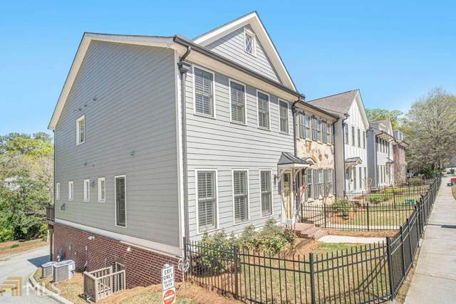 1214 Church St, Decatur, GA 30030 (MLS #8954685) :: Perri Mitchell Realty