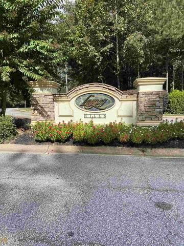 135 Rock Creek Trl, Fayetteville, GA 30214 (MLS #8954698) :: Anderson & Associates