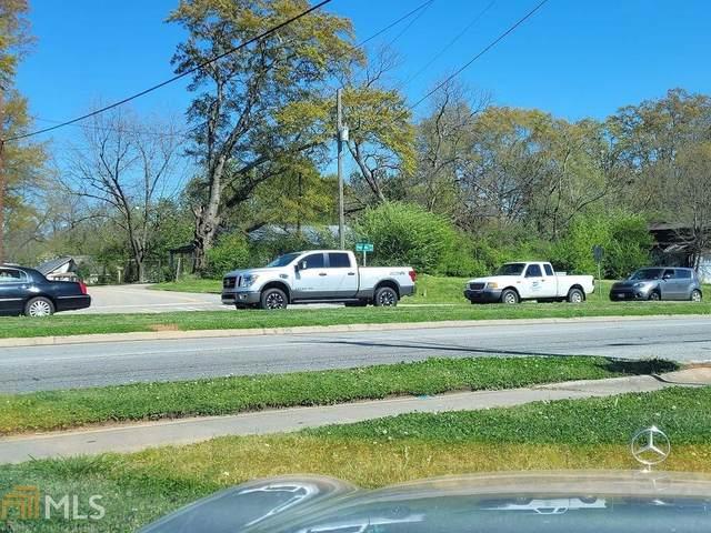 1429 Westside Dr #58, Gainesville, GA 30501 (MLS #8954748) :: RE/MAX Eagle Creek Realty