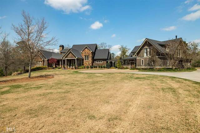 525 North River Rd, Rome, GA 30161 (MLS #8954802) :: Michelle Humes Group