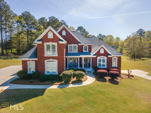 194 Watkins Glen Dr, Mcdonough, GA 30252 (MLS #8954812) :: Crest Realty