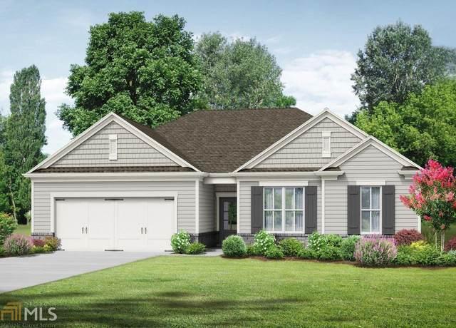 11 Woodpecker Pt, Danielsville, GA 30633 (MLS #8954822) :: Crest Realty