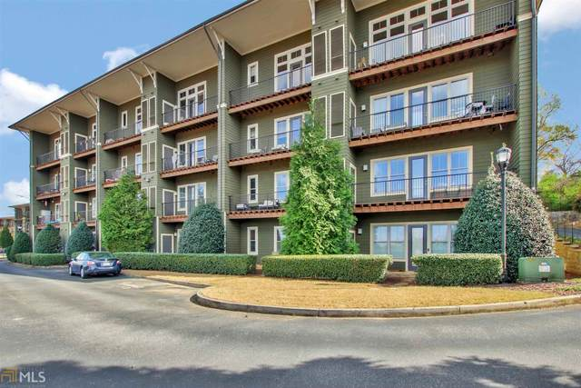 1195 Milton Ter #5102, Atlanta, GA 30315 (MLS #8954889) :: Team Cozart