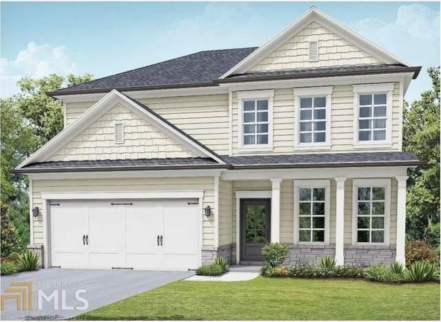 13 Woodpecker Pt, Danielsville, GA 30633 (MLS #8954891) :: Crest Realty