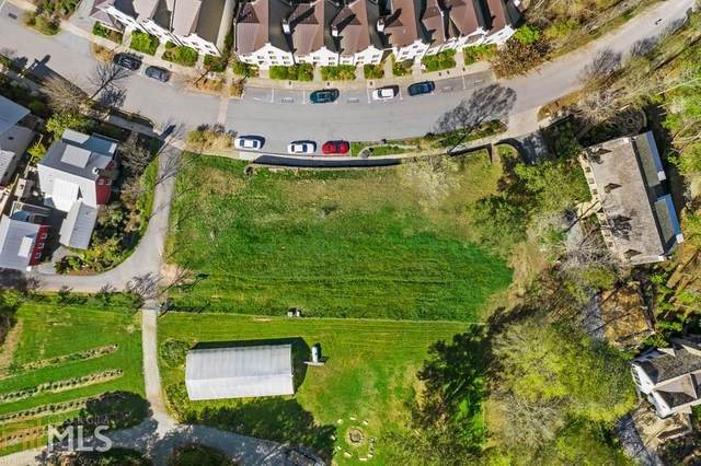 10603 Serenbe Ln, Chattahoochee Hills, GA 30268 (MLS #8954928) :: AF Realty Group