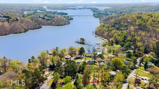 5720 Windsor Dr, Gainesville, GA 30506 (MLS #8954956) :: Buffington Real Estate Group
