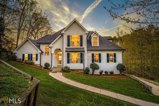 1831 Northwoods Dr, Greensboro, GA 30642 (MLS #8955010) :: RE/MAX Eagle Creek Realty