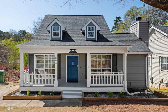 899 United Ave, Atlanta, GA 30316 (MLS #8955052) :: Michelle Humes Group