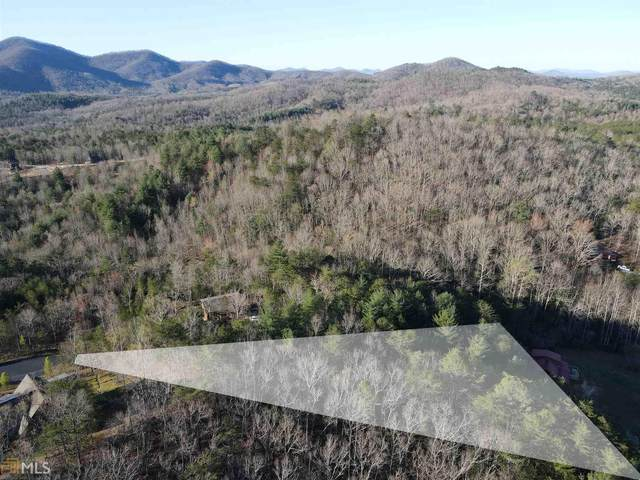 Lot48 Ray Drive Double Springs Lot 48, Young Harris, GA 30582 (MLS #8955072) :: RE/MAX Eagle Creek Realty