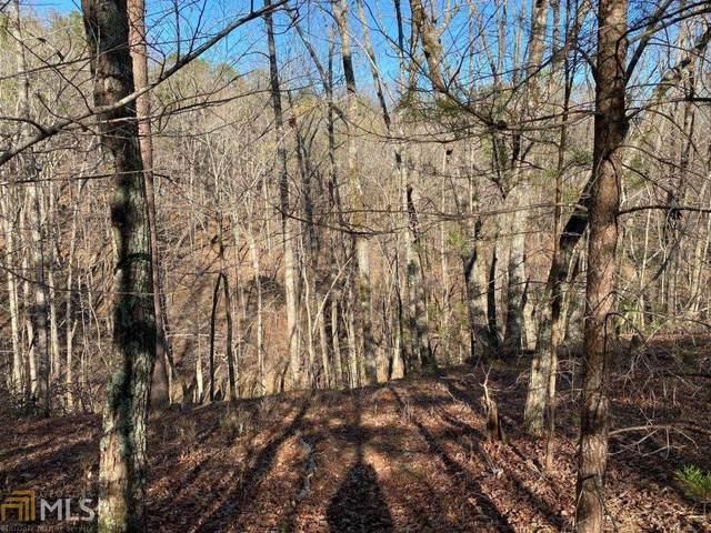 66 Placer Mining Rd, Dahlonega, GA 30533 (MLS #8955098) :: RE/MAX Eagle Creek Realty