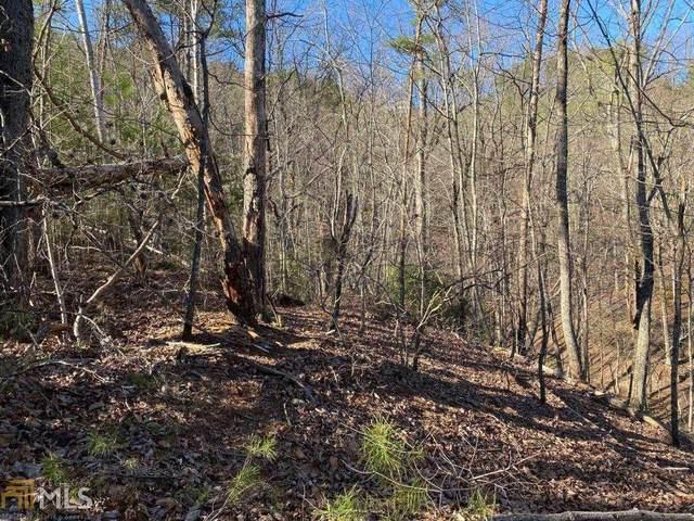 68 Placer Mining Rd, Dahlonega, GA 30533 (MLS #8955114) :: RE/MAX Eagle Creek Realty