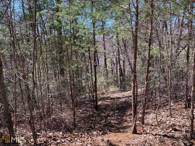 4 Crown Mountain Ridge, Dahlonega, GA 30533 (MLS #8955130) :: RE/MAX Eagle Creek Realty