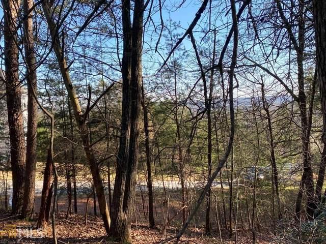 8 Crown Mountain Way, Dahlonega, GA 30533 (MLS #8955138) :: RE/MAX Eagle Creek Realty