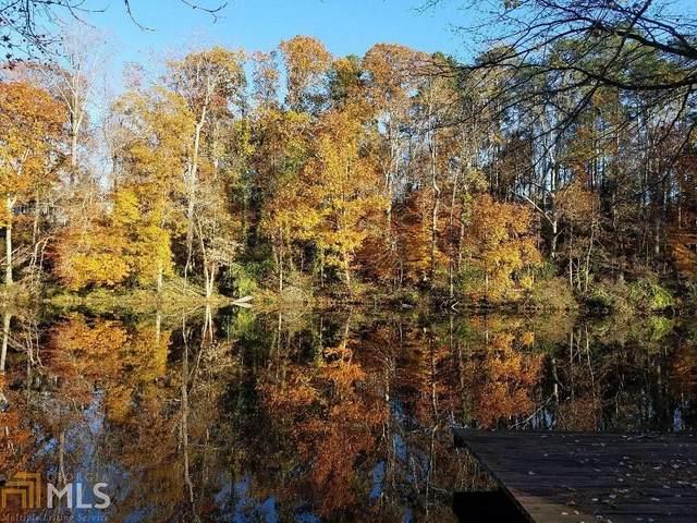 0 Bishop Lake Rd, Marietta, GA 30062 (MLS #8955169) :: Perri Mitchell Realty