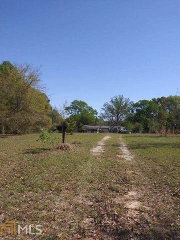 1680 Clifford Meeks Rd 17.28 Acres, Collins, GA 30421 (MLS #8955188) :: Michelle Humes Group