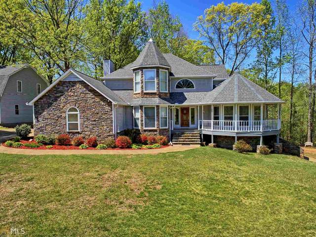 738 Jack Meadows Rd, Douglasville, GA 30134 (MLS #8955193) :: Michelle Humes Group
