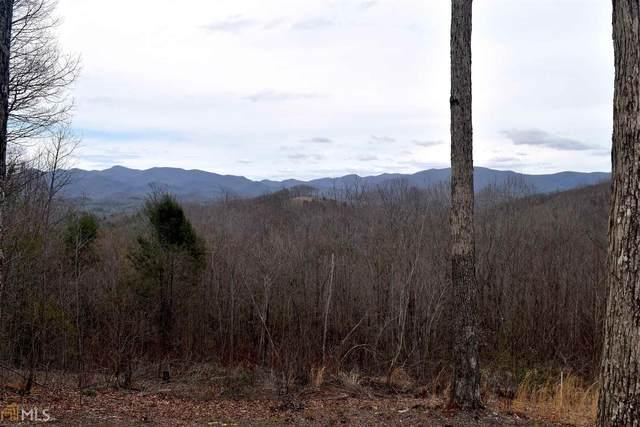 0 Moon Shadow N - Lt 4, Blairsville, GA 30512 (MLS #8955201) :: RE/MAX Eagle Creek Realty